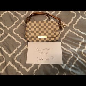 Authentic Louis Vuitton Favorite PM DA
